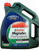 Моторное масло Castrol Magnatec Professional A5 5W-30 FORD (5л)